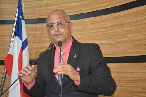 Imagem Dudé destaca responsabilidade do Executivo com execução do Finisa 1