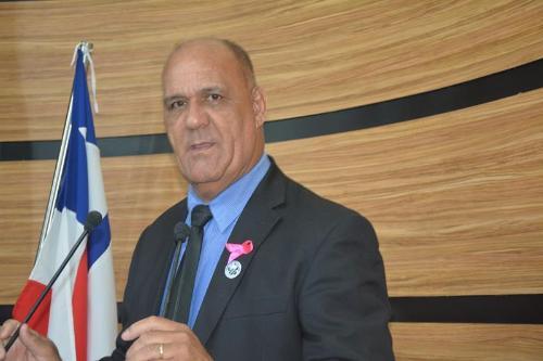 Imagem Sidney Oliveira defende aprovação do Finisa 2