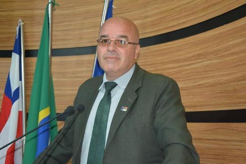 Imagem Osmário pede melhorias para estradas da Zona Rural