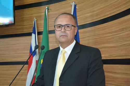 Imagem Valdemir Dias cobra transparência na utilização do empréstimo de R$ 60 milhões do Finisa 2