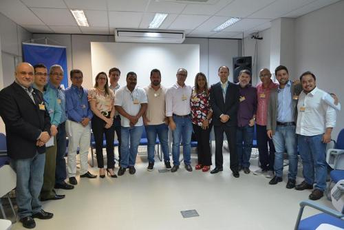Imagem Vereadores vão à Caixa buscar informações sobre novos empréstimos à Prefeitura