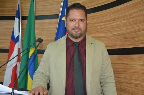 Imagem Danillo diz que vereadores devem fiscalizar obras com recursos do Finisa 2