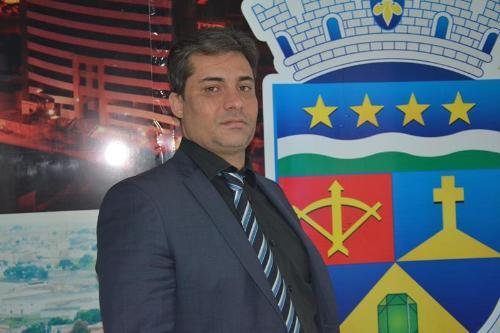 Imagem Rodrigo Moreira volta a defender a aprovação do Finisa 2