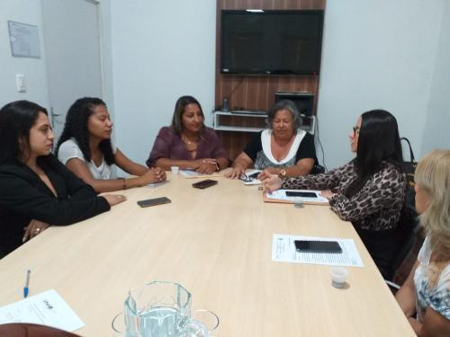 Imagem Caso Orcione: Comissão de Mulheres da Câmara quer celeridade nas investigações e julgamento do acusado