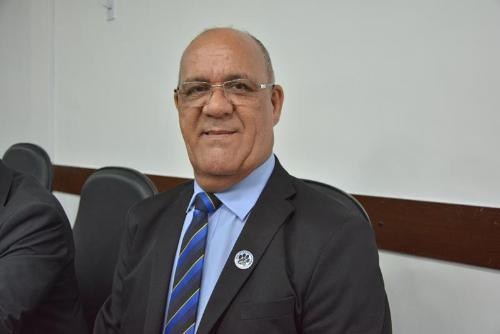 Imagem Sidney parabeniza prefeitura por inauguração de escola e creche