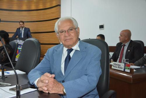 Imagem Álvaro destaca creches e escolas inauguradas pelo Executivo