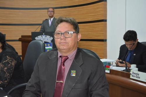 Imagem Jorge pede união de todos os parlamentares para aprovação do Finisa 2