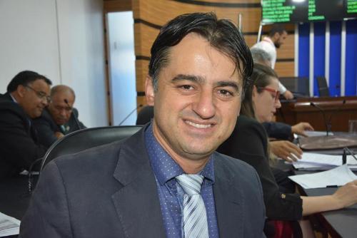 """Imagem """"Pensamos acima de tudo na população"""", destaca Fernando Jacaré"""