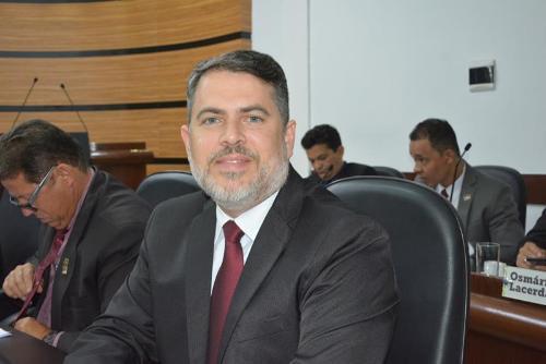 Imagem Edivaldo diz que administração pública é uma ação continuada