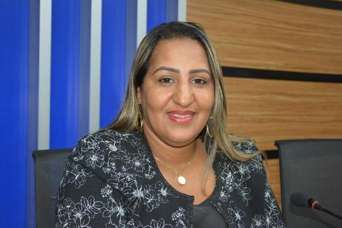 Imagem Nildma afirma que a Câmara deve ter responsabilidade na defesa da população carente
