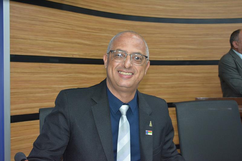 Imagem Luís Carlos Dudé volta a defender aprovação do Finisa 2