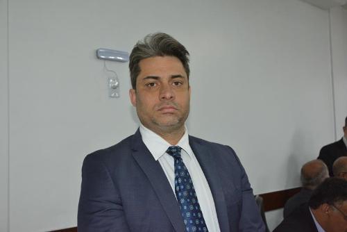 """Imagem Rodrigo Moreira defende aprovação do Finisa 2: """"A gente tem que pensar na população"""""""
