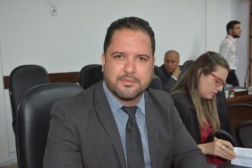 Imagem Danillo Kiribamba diz que é opositor responsável