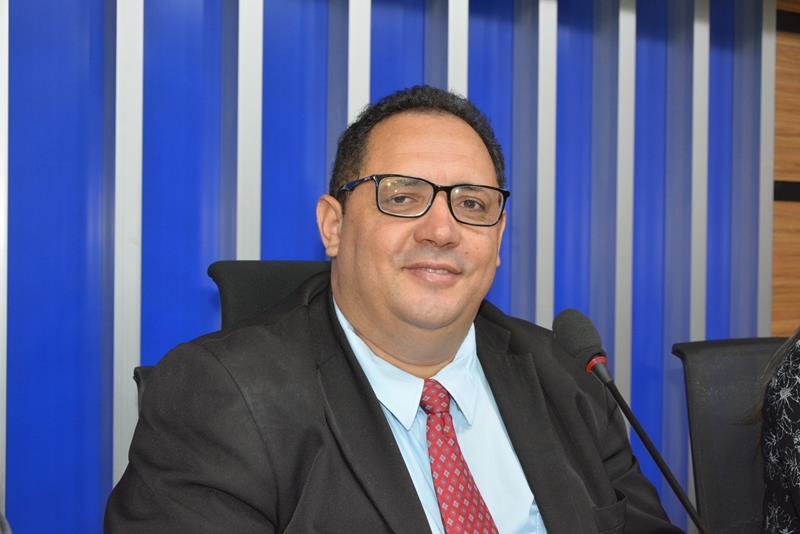 Imagem Luciano Gomes destaca compromisso da Câmara Municipal com a população