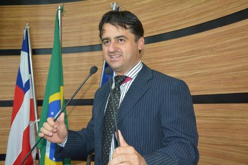 Imagem Jacaré fala sobre posse de nova diretoria do PT