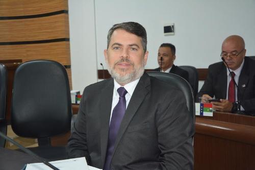 Imagem Edivaldo Ferreira Jr. destaca ações do Governo Herzem