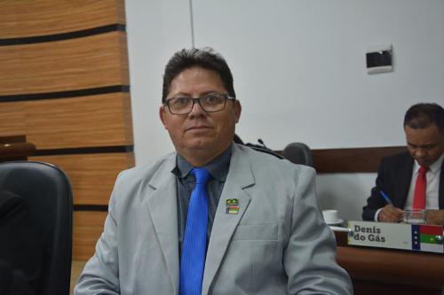 Imagem Jorge Bezerra presta contas de seu mandato