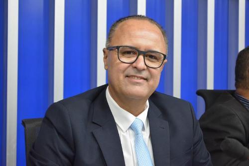 Imagem  Valdemir Dias defende pleito das creches municipais