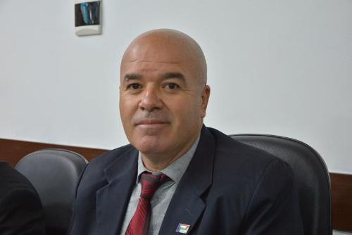 Imagem Osmário destaca visita do deputado João Roma e entrega de tratores às comunidades de Cercadinho