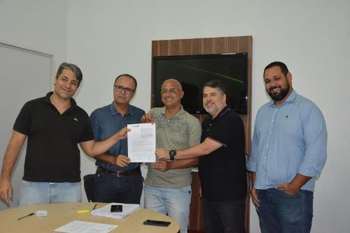 Imagem Comissões encaminham projeto que cria Guarda Municipal para votação