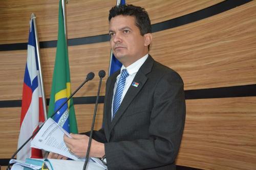 Imagem David Salomão relembra projeto de sua autoria que cria Guarda Municipal