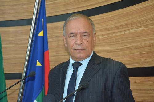 Imagem Hermínio ressalta participação da Câmara na elaboração do projeto de criação da guarda municipal