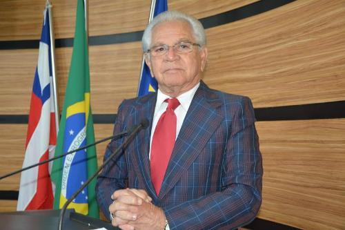 Imagem Álvaro Pithon parabeniza prefeito por propor criação da Guarda Municipal