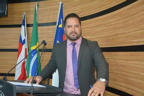Imagem Danillo pede cumprimento das emendas impositivas e apoia criação da guarda municipal