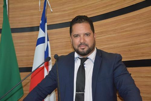 Imagem Danilo pede intervenção do Executivo no Caic