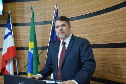 Imagem Edivaldo Júnior diz que não se pode aproveitar tragédia para criticar o governo