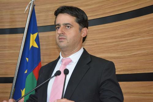 Imagem Jacaré ressalta importância da criação da guarda municipal e relata ações da Comissão de Fiscalização da Via Bahia
