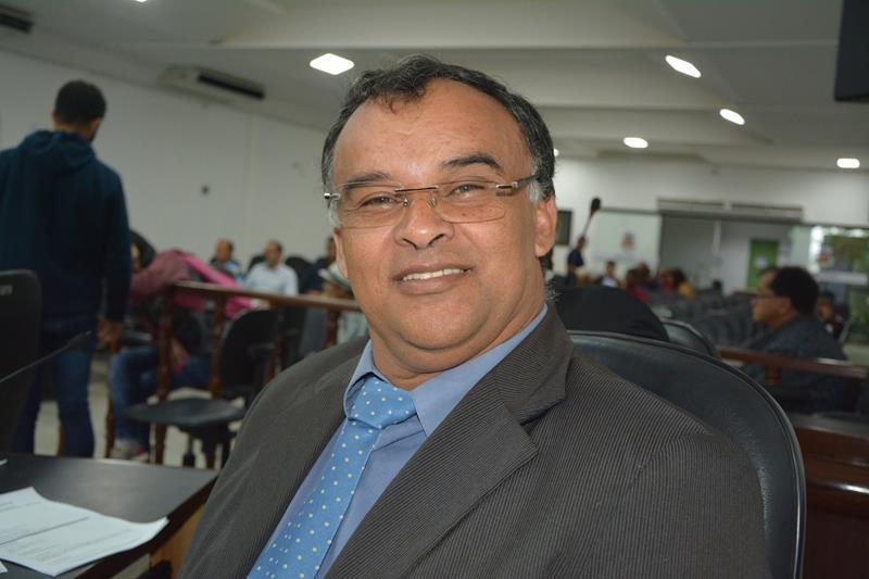 Imagem Adinilson Pereira afirma que Via Bahia é irresponsável