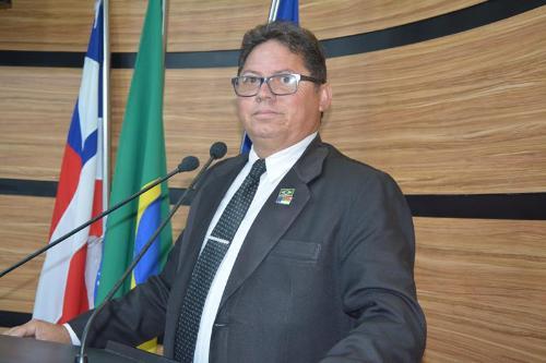 Imagem Jorge Bezerra denuncia desvio do dinheiro de pavimentação do Bruno Bacelar