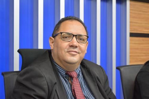 Imagem Luciano destaca ações de mandato e fala sobre duplicação da BR-116