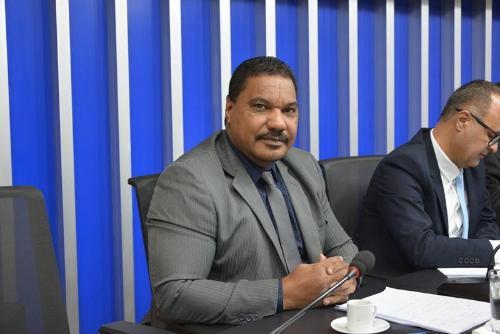 Imagem Cicero cobra ações da Via Bahia e pede mais atenção do Governo Municipal na zona Oeste
