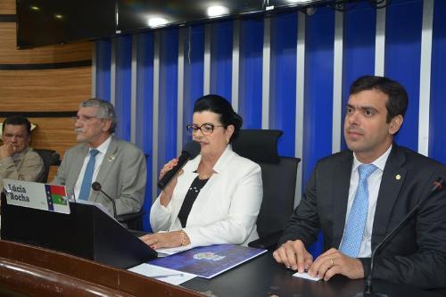 Imagem Palmas para Conquista é tema de audiência Pública na Câmara