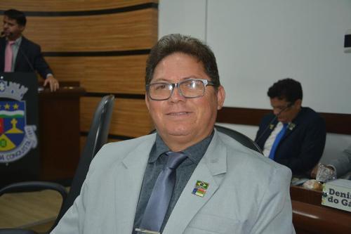 Imagem Jorge Bezerra critica oposição ao governo e pede reconhecimento aos feitos do prefeito Herzem