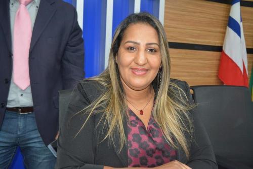 Imagem Nildma pede mais investimento na saúde, educação e na segurança pública