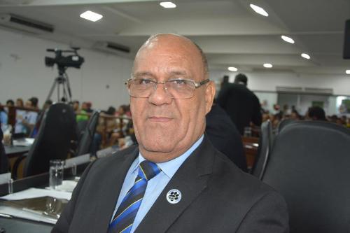 Imagem Sidney Oliveira destaca ações de seu mandato em 2019