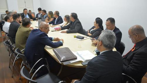 Imagem Balanço de 2019: Transporte público foi um dos temas mais debatidos na Câmara