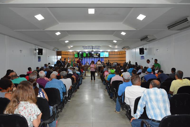 Imagem Balanço 2019: Finisa II foi intensamente debatido pelos vereadores durante o ano