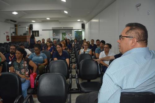 Imagem BALANÇO 2019: Importância do servidor para o bom funcionamento do Legislativo