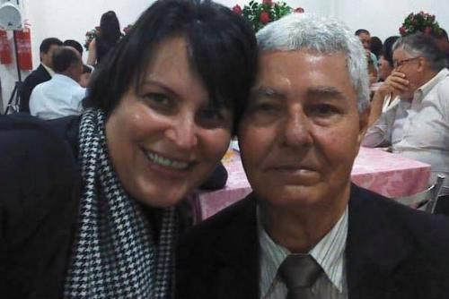 Imagem Nota de pesar: Seu Milton Rodrigues, pai de Lu Macario