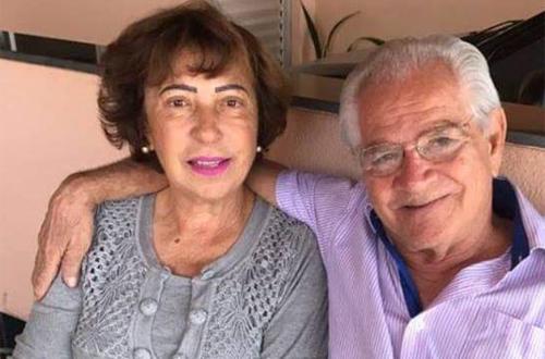 Imagem NOTA DE PESAR: Morre esposa do vereador Álvaro Pithon