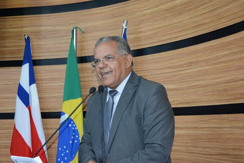 Imagem Gilmar Ferraz agradece apoio do Executivo e ressalta retorno à Câmara