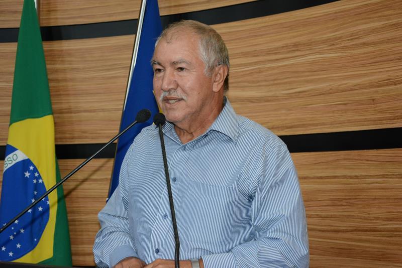 Imagem Presidente da Câmara de Barra da Estiva participa de sessão no Legislativo de Conquista
