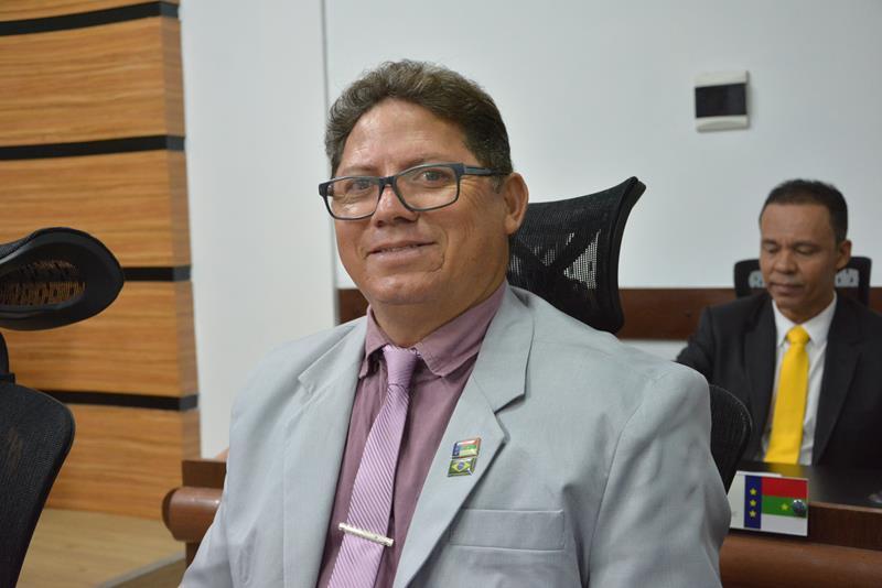 Imagem Jorge Bezerra conclama Câmara à união