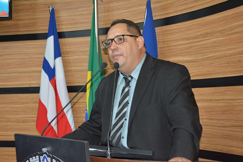Imagem  Presidente da Câmara anuncia reformulação do Regimento Interno da Casa e da Lei Orgânica do Município