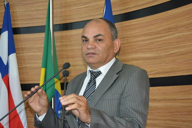 Imagem Bibia critica deputados da base do governo estadual e pede melhorias para a Zona Rural