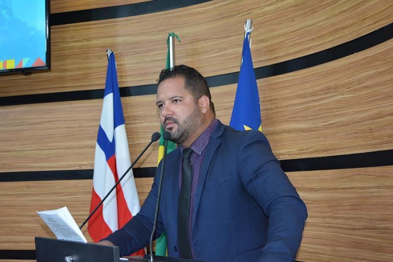 Imagem Kiribamba critica Secretaria Municipal de Saúde